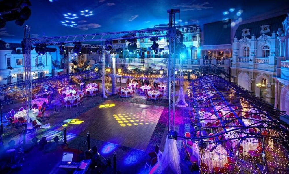 Оплата билетов: Casino de Paris (Казино Париж) Париж