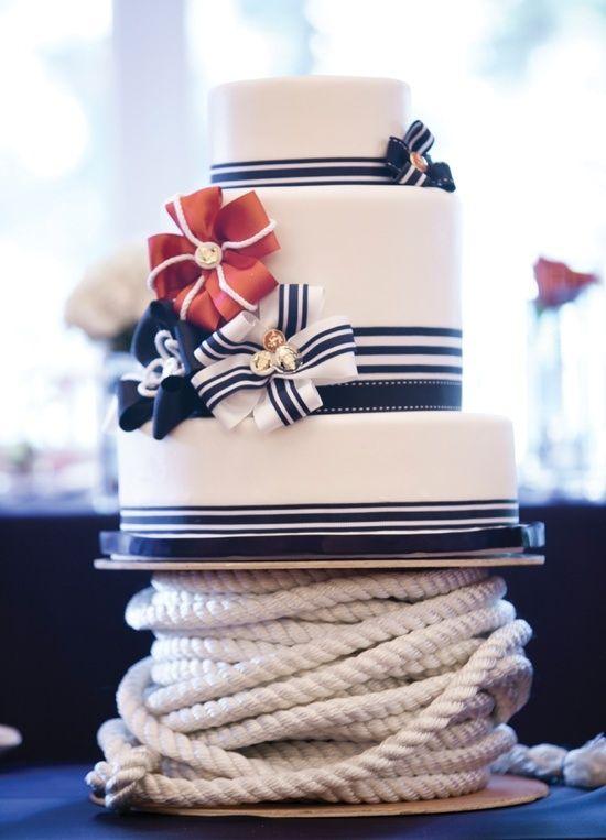 Про любовь, свадебные картинки в морском стиле